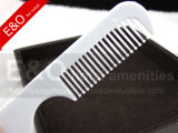 Professional Hotel Comb Manufacturer, Cheap Plastic Hotel Comb