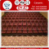 Manufacturers in China for Hotel and Car Carpet