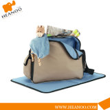 High Quality Brand Functional Mummy Changing Diaper Baby Bag
