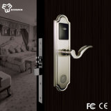 Pure Copper Type Card Lock for Office, Home Apartment