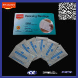 White Non-Woven Fabric Surgical Dressing