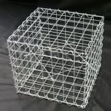 China Popular Heavily Zinc Coated Welded Gabion Basket (WGB)