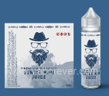 Vgod 30ml Glass E-Liquid / Vape Liquid for E Cigarette Premium Clone Milkman E Liquid with OEM Service