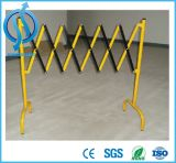 Folding Barrier Retractable Barrier Road Safety Barrier