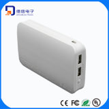 High Capacity Rechargeable USB Power Bank