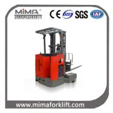 Battery Four-Directional Reach Truck for Long Material