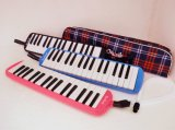 China Melodica Factory Colour 32 Key Melodica with Bag