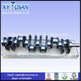 Cast Iron/ Steel Td122 Crankshaft for Volvo OEM 478676 Engine Shaft