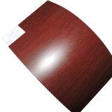 Wood Grain Cheap Aluminum Composite Panel for Indoor Decoration