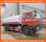 20cbm 20m3 Dong Feng Water Tanker Truck