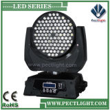Hot 108*3W High Power LED RGBW Moving Head Lighting