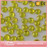 Top Quality Mc Crystal Strass Beads in Light Color