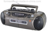 Cassette Recorder Cassette Player with Radio FM MW Sw