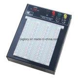 2390 Tie Point Power Solderless Breadboard