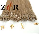 Virgin Human Brazilian Hair Micro Ring Hair Extensions