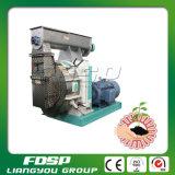 High Efficiency Fertilizer Granules Making Machine