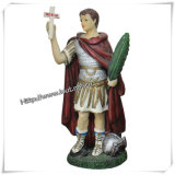 Christian Statue, Religious Statue, Christian Craft (IO-ca040)
