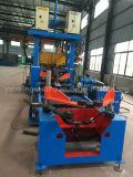 Light Duty H-Beam Assembly-Welding-Straightening Machine 3 in 1