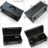 High-Grade Aluminum Alloy Portable Lockbox Tool Case