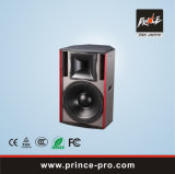 Loudspeaker System for Music Hall KTV Club Wise-12