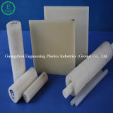 Good Chemical Resistance CNC White PVDF Board