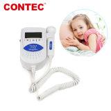 Contec Sonoline B Handheld Baby Heart Fetal Doppler Monitor