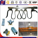 C- Track Flat Cable Festoon System for Crane