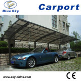 Durable Car Parking Polycarbonate and Aluminum Carport (B800)