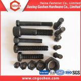 Carbon Steel Allen Screw, Hex Screw and Nuts