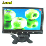 """9"""" Car LCD Display Monitor for Vehicle Bus Truck Harvester"""