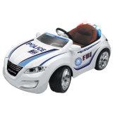 Emulation Electric Police Car Plastic Kids Ride on Car (10212989)