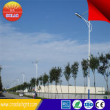 Great Energy Saving 6m Pole 30W Solar Street LED Light