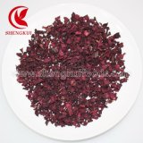Dehydrated Red Beet Flakes New Crop High Quality
