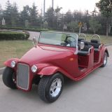 6 Person CE Approve Classic Old Cars Electric (DN-6D)