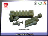 CNC Machined Parts by Fr4 G10 Glass Fiber Material