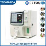 Multi-Parameter High Qualified Medical Equipment Animal Hematology Analyzer