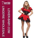 Hottie Fairy Fancy Dress Carnival Adult Costume (L1456)