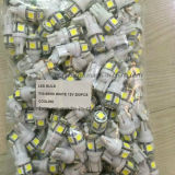 Ironbox Auto LED LED Bulbs 194 168 501 T10 Back up Reverse Light 5050 T10 5SMD Car LED LED Bulbs