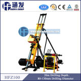 Hfz100 Most Portable and Popular Air DTH Drilling Rig