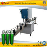 Automatic Tin Can Capper Machinery