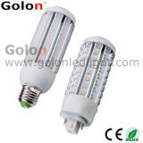 LED Pl Lamp 15W 1400lm Replace 42W CFL 100-277VAC Gx24D, Gx24q, E27, E26 G24 LED Pl Light