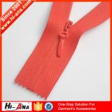 Cheap Price China Team Ningbo 5 Invisible Zipper