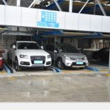 Outdoor Automatic Parking Systems Manufacturers (3-4 layer)