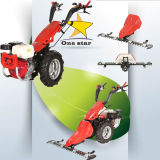 Agriculture Equipment of 13HP Two Wheel Walking Tractor for Farm in China