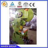 J23 series mechanical power press punch press machine
