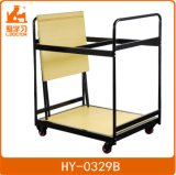 Trolley with Steel Tube for Student Testing Tables