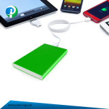 Colorful Multifunctional Power Bank for Smart Pbone