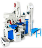 Full Automatic Combine Rice Mill
