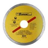 "105mm (4"") Cutting Disc Continuous Rim Diamond Blades"