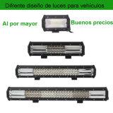 12inch Triple Row LED Light Bar LED Lighting Bar off Road ATV SUV Car Driving
